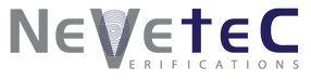Nevetec Police Clearance Logo